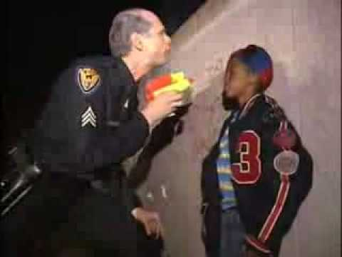 In Living Color - Sgt. Stacey Koon on Cops (Jim Carrey).mp4