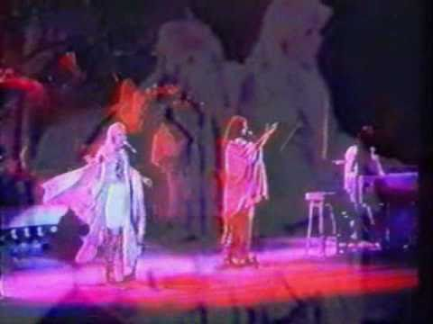 ABBA - That's Me live Perth (possibly 11 March) 1977