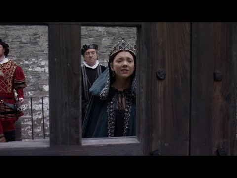 Download All of Anne Boleyn's (Natalie Dormer) Scenes in The Tudors Part 7: You Win or You Die