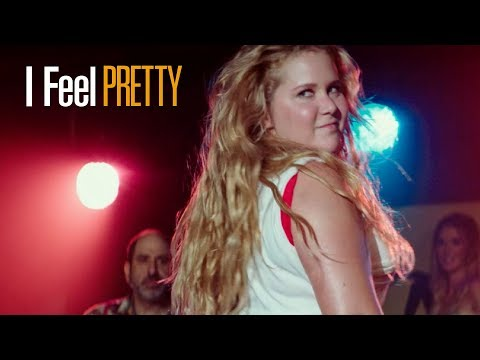"""I Feel Pretty 