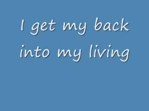 The Who - Teenage Wasteland (Baba'o'oreily) Lyrics