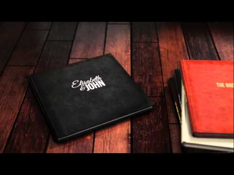 Element 3d Photo Albums test