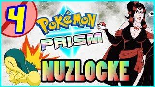 Pokemon prism walkthrough mound cave