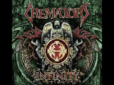 Crematory - Infinity [New Song]