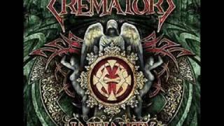 Crematory - Infinity [New Song]