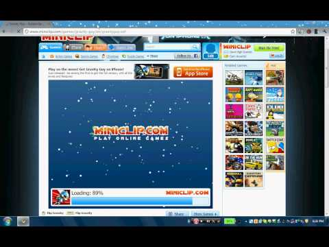Download Any Game From Miniclip (HD)