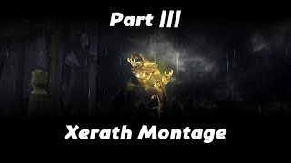 League of Legends - Xerath Montage High Elo Best Plays