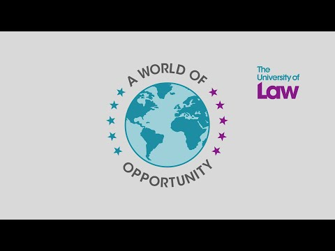 A World of Opportunity - International Student Journey (South Africa)