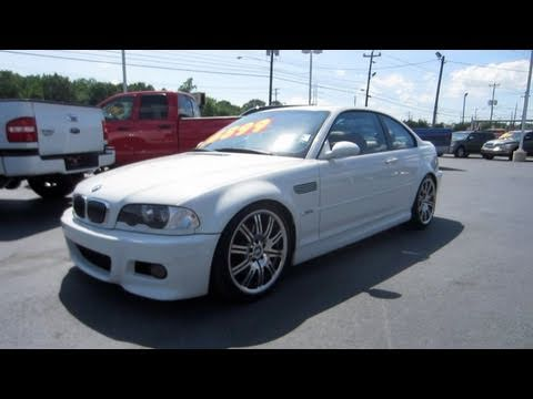 2002 Bmw M3 Coupe Smg Start Up Exhaust And In Depth Tour