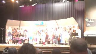 Wooster choir