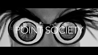 Point Society Character Project - Raine & Rooster
