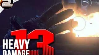 Video [HEAVY DAMAGE 13] War Stories download MP3, 3GP, MP4, WEBM, AVI, FLV Agustus 2018