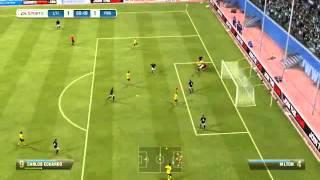 Fifa 13 Top Goals #1