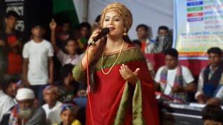 শিউলি সরকার বাউল বিচ্ছেদ ওতি আদর করিয়া ভালোবাসলাম তোমারে,Shiuli Sarkar New song,othi ador koriya