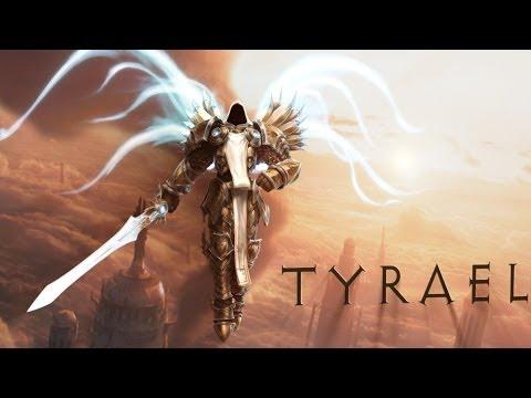 Blizzard divulga trailer do Tyrael em Heroes of the Storm