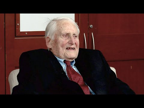 Dr. Lloyd Holly Smith - A Life in Medicine: People Shaping Healthcare Today