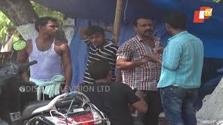 Laughing Prank || ଇଏ କି ହସ - Odia Comedy Video