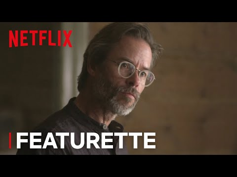 The Innocents | Featurette: Behind the Scenes [HD] | Netflix