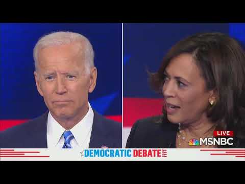 Betting sites: Kamala Harris now favorite to win the Democratic presidential primary