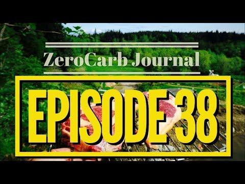Zero Carb Journal Ep38 thumbnail