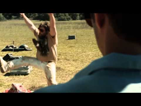 Приколи из фильма The Hungover Games