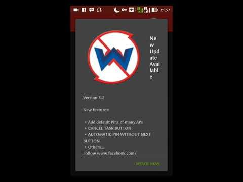 Cara Hack Wifi Di Android Tanpa Root Youtube