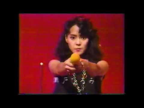 일본인가수 Hiromi Kurosawa (黒沢ひろみ) -  VENUS [stereo] 1986