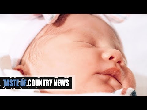 Jason Aldean's New Baby Girl Is Adorable! Mp3