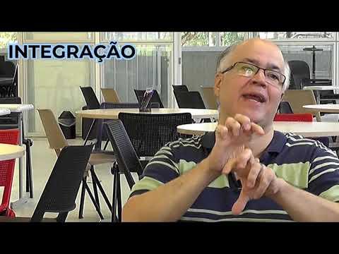 Entrevista com o Professor José  Silvério Fernando