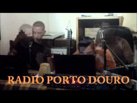 Entrevista na Radio Porto Douro com o Artista Mike...