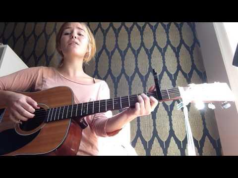 My Dear Country - Norah Jones - Cover by (Teresa Bangsgaard)