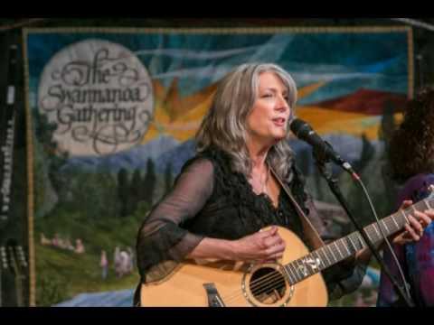 Kathy Mattea The Battle Hymn Of Love.