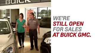 An Update on Sweeney Chevrolet Buick GMC
