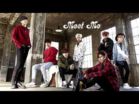 GOT7 - MEET ME (Japanese) [Offical Audio]