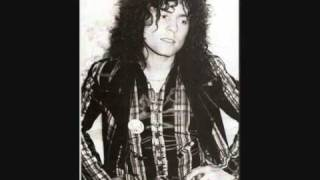 Watch Marc Bolan Change video
