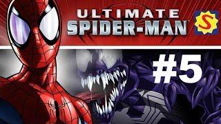 Ultimate Spider-Man - Part 5 - Venom vs Electro