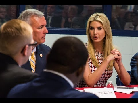 Superintendent: Ivanka Trump visit spotlights success of OCM BOCES (Your letters)