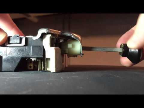 How to: 1972 Buick Riviera Headlight Switch Replacement