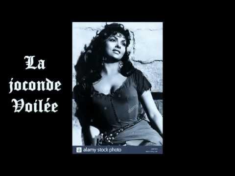 """French Song""""Esméralda notre dame de paris""""By A.Hamoumi.lyrics.Tango Dance(D. Gauthier-C.Bouchez)"""