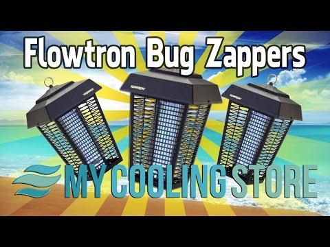 Flowtron Bug Zapper