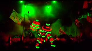 The Chemical Brothers - Don t Think.   VIDEO HD