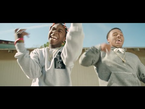 Zay Hilfigerrr & Zayion McCall – Juju On That Beat  Music Video