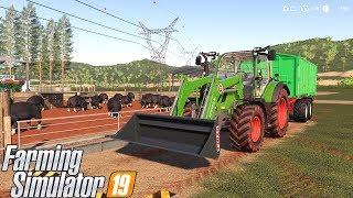 MUDANÇAS NA FAZENDA | Farming Simulator 2019 | OS COLONOS #39