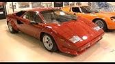 1986 Lamborghini Countach - Jay Leno&#39s Garage