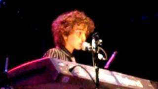 All I Needed - Nat and Alex Wolff live - Boston House of blues