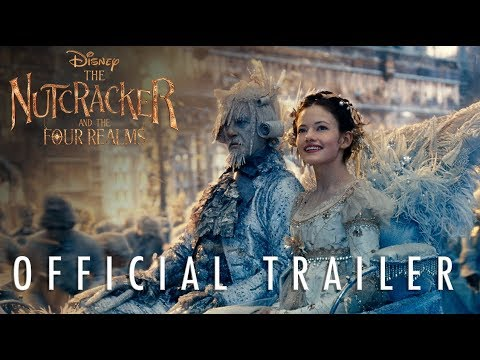 Movie News Weekend Roundup: Perfect Blue, Nutcracker and the Four Realms, Creed II, A.X.L., Movies Anywhere & Microsoft, The Night is Short Walk on Girl 47