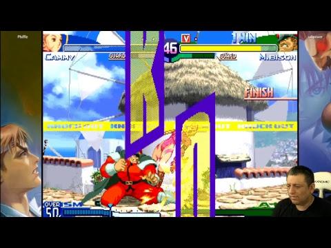 7-11 & Arcade Street Fighter Action! #RTSD