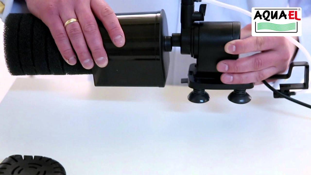 aquael turbo filter 2000 ab 34 50 preisvergleich bei. Black Bedroom Furniture Sets. Home Design Ideas