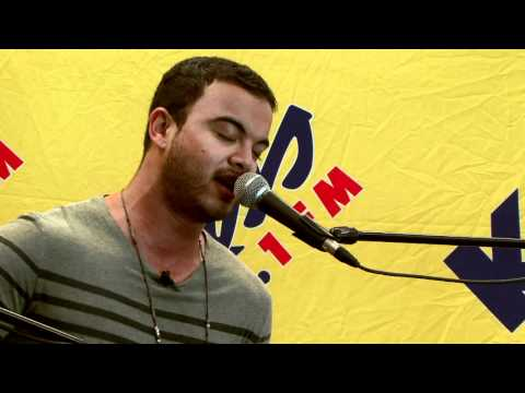 Guy Sebastian - Like It Like That (WNKS) in Charlottle, NC