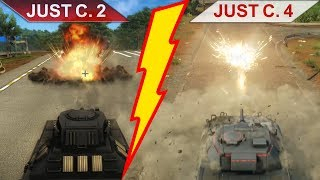 Just Cause 2 BETTER?! than Just Cause 4 | PC | ULTRA | Part 2